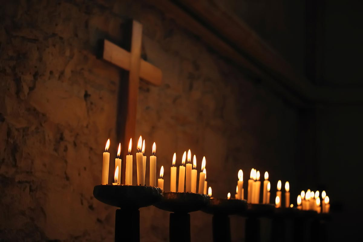Church-Cross-Alter-Candles-Religion
