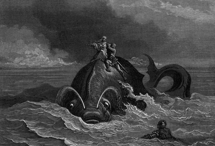 Prophecy: America Is Seeing the Leviathan Manifestation